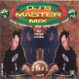 Rave Master Mixers Vol.10_DJ Stephanovitch