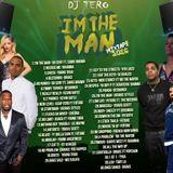 DJ-TERO I'M THE MAN MIXTAPE 2016