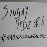DJ VIGOR - SUNDAY MEDZ PT.6 (25.3.2018)