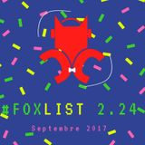 #FOXLIST-2.24_09/17