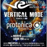 Prepare For Genesis Valborg Project 2015 With Liquid Soul & Protonica & Vertical Mode & AddeHD&Nervo