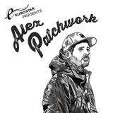 Eurostar Presents Alex Patchwork - London // Dec 13