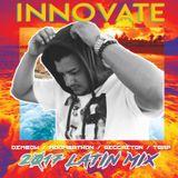 DJ INNOVAET OCT 2K17 LATIN MIX