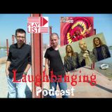 Laughbanging Podcast #54: Laughbanging recomenda