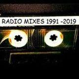 Rave Mixtape Winner - Kool FM 94.6 - Jan 2007
