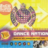 Ministry Of Sound-Dance Nation-Boy George