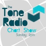 Tone Radio Chart Show, Sun 1st March '15- Will Mark Ronson get on his Uptown Funk?