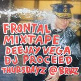 FRoNTaL Radio - the mixtape 1