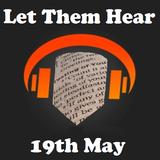 Let Them Hear on Insanity Radio 103.2FM - 19th May