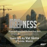 BringBackTheDeepness #007 Guest Mix By Val Verra