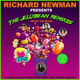 Richard Newman Presents The Jellybean Remixes