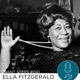 Giant Steps #041: Ella Fitzgerald