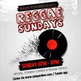 Madd Fly Reggae Sundays 18 March 18
