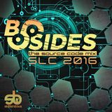 BSidesSLC 2016: The Source Code Mix