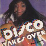 Thurlows Vancouver Sept. 1979 DJ: Bob Harrison Drue - Side A Stanley Clarke to Loleatta Holloway