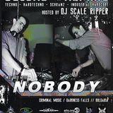 Nobody @ Global Warming Radio Show S5 E5 2012