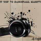 DJ FUGITIVE HIP HOP VS DANCEHALL EXCLUSIVE.