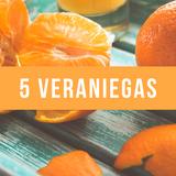 5 Veraniegas