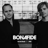 Booka Shade x Bonafide Beats #99