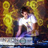 DJ Nixon [MustBeat] - MR2 Petofi DJ mix
