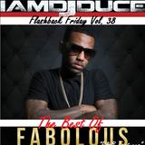 DJ Duce Presents The Best of Fabolous RnB Features