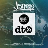 InnerSoul x Data Transmission DJ Competition: Jotters
