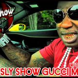 GUCCI MANE MIXSHOW! DJ MOTIVE! CLASSICS! HOOD ANTHEMS! BURR!!! [TheSlyShow.com]