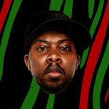 MrScorpio's Mix Series - Phife Dawg Tribute Mix