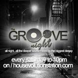 The Groove Night / Weekly N.24