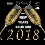 Shordy B 003: Best of New Years 2018