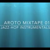 Jazz-Hop Instrumentals - Mixtape 01