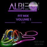 FitMix 2016 - VOL. 1
