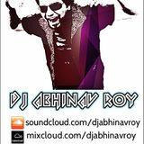 SOMETHING CHEESY - DJ ABHINAV ROY