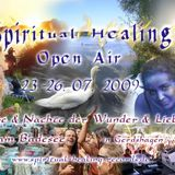 Live [Mix] at Spiritual Healing 2oo9