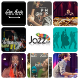 The Performance Series on JazzFM: 17 April 2017