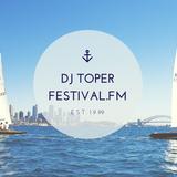 Dj Toper - Festival.FM