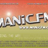 Manic Fm Live Recording DJ Pacman