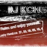 Dj_Kcho_2012_Relax & Enjoy yourself