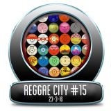 REGGAE CITY #15