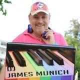 DJ JAMES MUNICH - LIVE EURODANCE MEGAMIX VOL.1