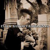 Dj EVIL K - BATCAVE BABYLON EPISODE 12 NEW WAVE IN THE BATCAVE