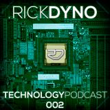 Technology Podcast 002 **FREE DOWNLOAD**