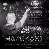 HARDKAST 45 - Jordan Suckley guest mix (www.HARDKAST.com)