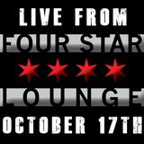Live @ Four Star Lounge (Part 2)