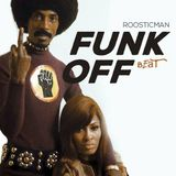 Funk Off BEAT By Roosticman #Breakbeat#Funky#Rap#Disco
