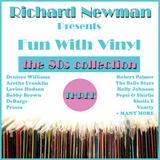 Richard Newman Presents Fun With Vinyl THREE