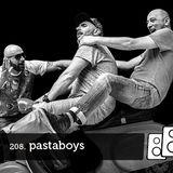Soundwall Podcast #208: Pastaboys