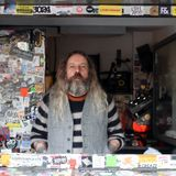 Andrew Weatherall Presents: Music's Not For Everyone - 5th December 2019