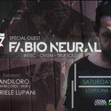 Fabio Neural @ L'Officina - Alessandria