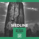 MIMS Guest Mix: Medline (My Bags Records, France)